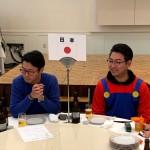11月事業報告 家族例会 「2019米沢JCオリンピック」
