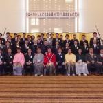 2020年度 1月 事業報告 117回総会&新春祝賀会
